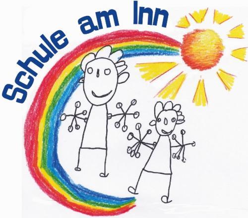 Logo Schule am Inn